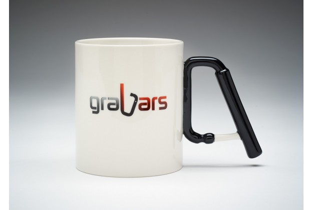 GraBars Coffee Mug