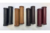Limited Edition Leather Grips (pair)